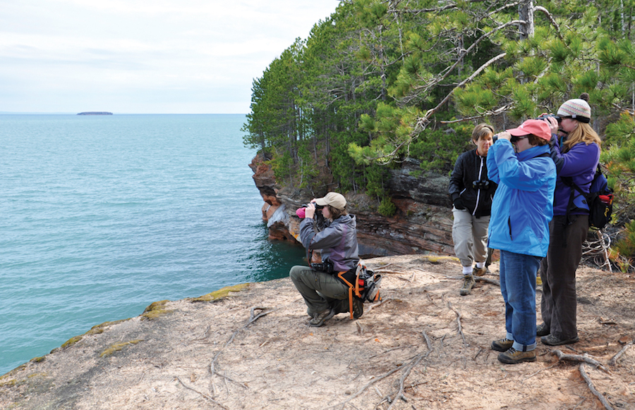 Mainland-Sea-Caves-Trail-Neil Howk