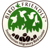 birdfriendly